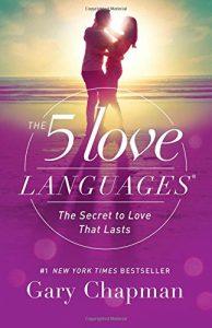 The five Enjoy Languages: The Top secret to Enjoy that Lasts - 1490179862 912 the 5 love languages the secret to love that lasts 194x300