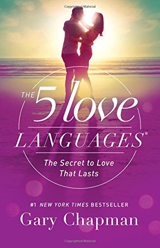 The five Enjoy Languages: The Top secret to Enjoy that Lasts - 1490179862 912 the 5 love languages the secret to love that lasts