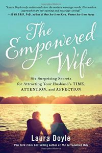 The Empowered Spouse: 6 Surprising Tricks for Attracting Your Husband... - the empowered wife six surprising secrets for attracting your husband 200x300