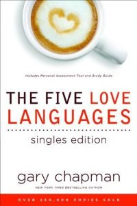 The 5 Love Languages Singles Edition - the five love languages singles edition 200x300