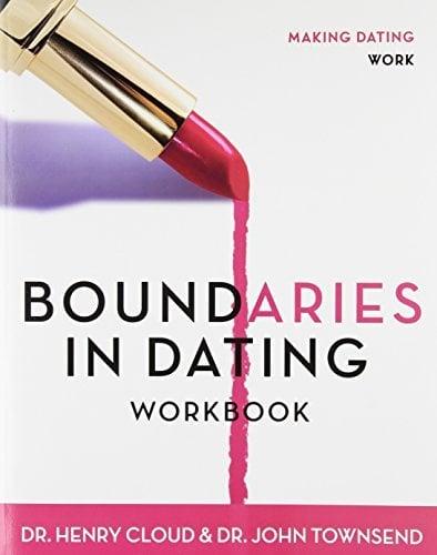 Boundaries in Dating Workbook - boundaries in dating workbook