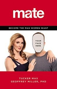 Mate: Become the Man Women Want - mate become the man women want 193x300