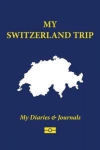 My Switzerland Trip: Blank Travel Notebook Pocket Size (4x6), 110 Rule... - my switzerland trip blank travel notebook pocket size 4x6 110 rule 200x300