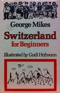 Switzerland for Beginners - switzerland for beginners 195x300