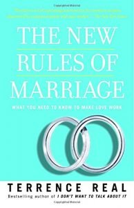 The New Rules of Marriage: What You Need to Know to Make Love Work - the new rules of marriage what you need to know to make love work 194x300
