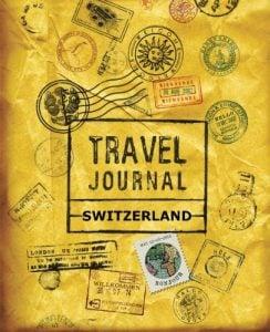 Travel Journal Switzerland - travel journal switzerland 244x300