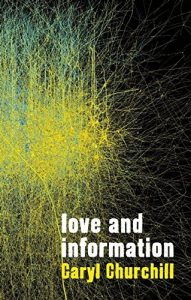 Love and Data - love and information 191x300