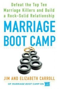 Marriage training: Defeat the most notable 10 Wedding Killers and develop a Roc... - marriage boot camp defeat the top 10 marriage killers and build a roc 200x300