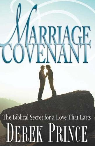 Wedding Covenant - marriage covenant