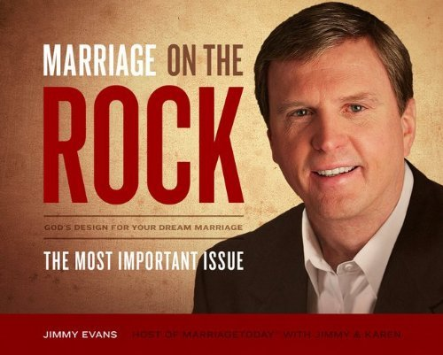 Wedding regarding the Rock (5-CD Series) - marriage on the rock 5 cd series
