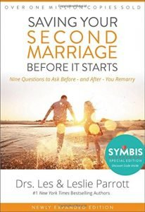 Saving Your Second Marriage Earlier than It Begins: 9 Inquiries to Ask Be... - saving your second marriage before it starts nine questions to ask be 206x300