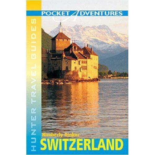 Switzerland Pocket Adventures - switzerland pocket adventures