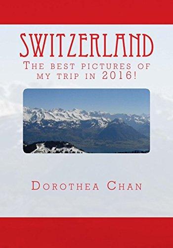 Switzerland: Top photos of my journey in 2016! - switzerland the best pictures of my trip in 2016
