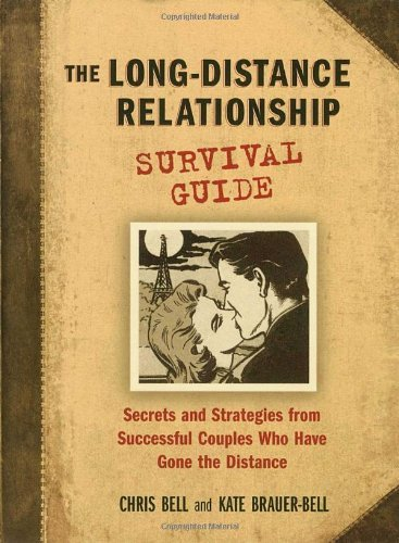 The Lengthy-Distance Relationship Survival Information: Secrets and techniques and Methods ... - the long distance relationship survival guide secrets and strategies