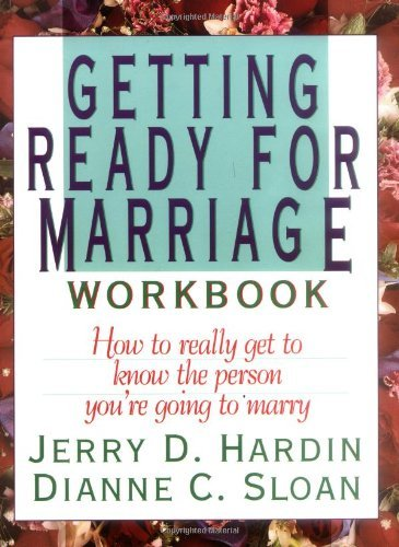 Preparing for Marriage Workbook : how exactly to actually get acquainted with the Pe... - getting ready for marriage workbook how to really get to know the pe