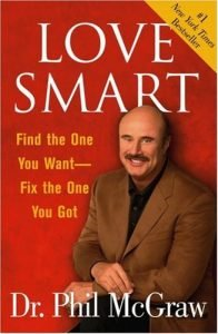 Prefer Smart: get the One You Want--Fix the main one You Got - love smart find the one you want fix the one you got 196x300