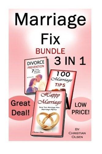 Marriage Fix: Fix Your Wedding: 3 Wedding publications in 1 (Wedding Probl... - marriage fix fix your marriage 3 marriage books in 1 marriage probl