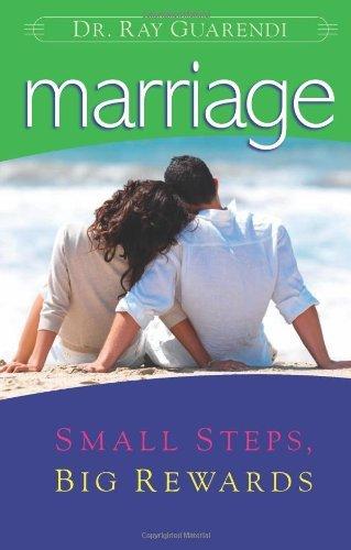 Wedding: tiny Steps, Big benefits - marriage small steps big rewards