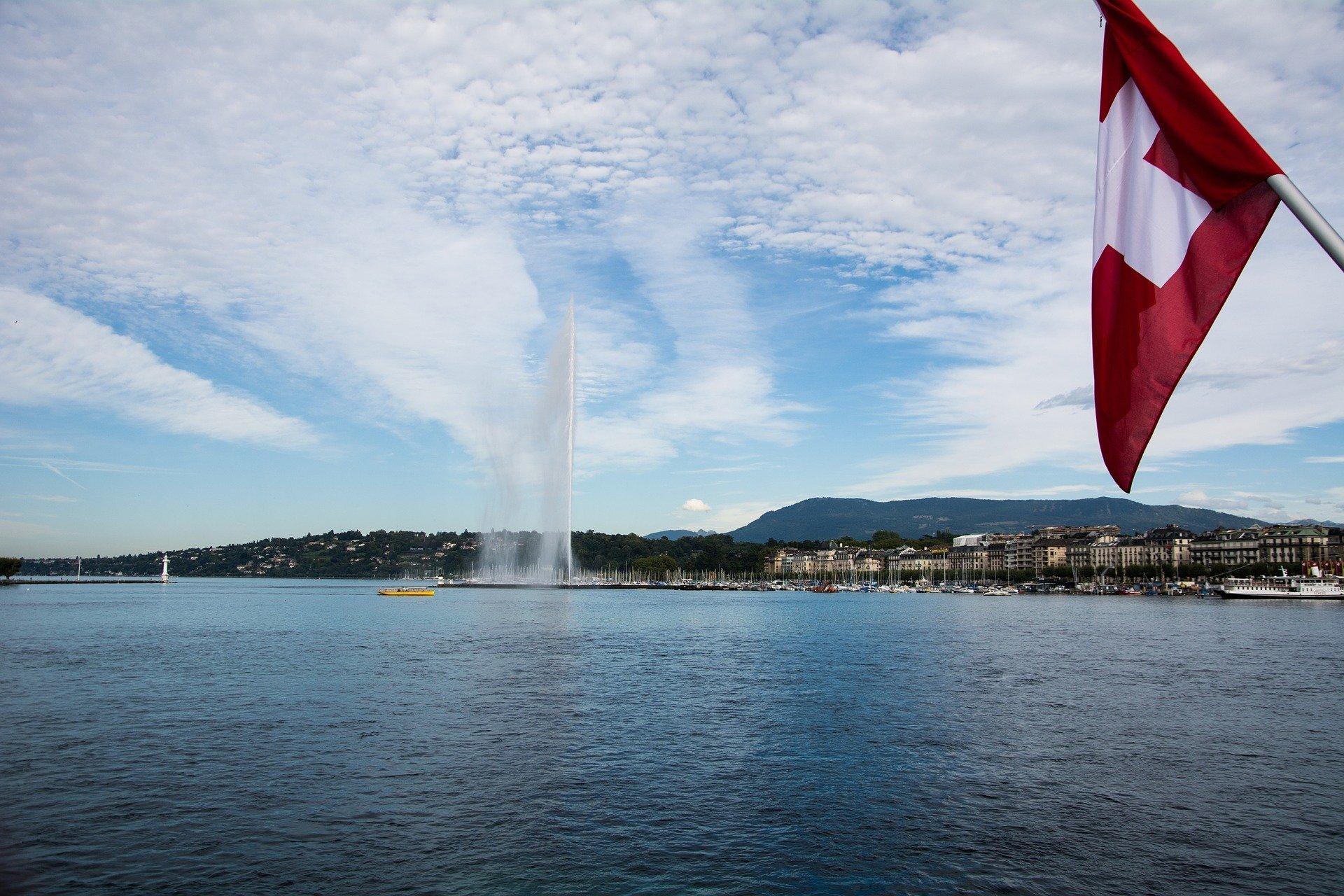 Must-see Places in Geneva, Switzerland
