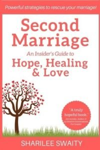2nd wedding: An Insider's Guide to Hope, Healing and like - second marriage an insiders guide to hope healing and love 200x300