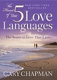 The center associated with 5 Love Languages (Abridged Gift-Sized Version) - the heart of the 5 love languages abridged gift sized version