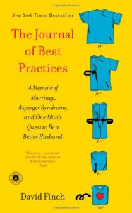 The Journal of guidelines: A Memoir of Marriage, Asperger Syndrome... - the journal of best practices a memoir of marriage asperger syndrome 187x300
