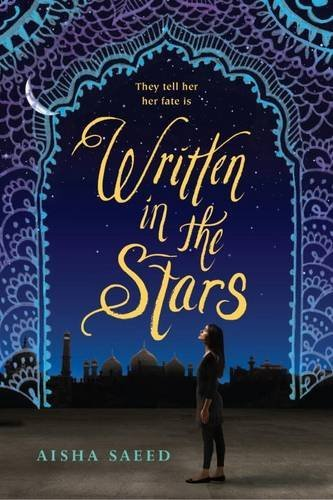 Written into the Stars - written in the stars