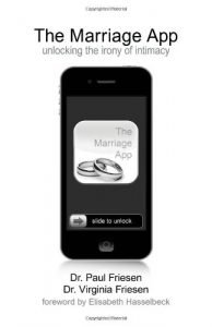 The wedding App - Unlocking the Irony of Intimacy - the marriage app unlocking the irony of intimacy 194x300