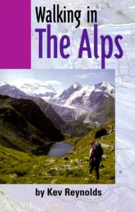 Walking into the Alps (Travel) - walking in the alps travel 191x300