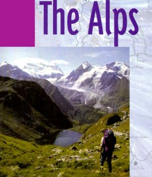 Walking into the Alps (Travel) - walking in the alps travel 302x350