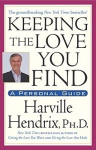 Maintaining the like You Find: your own Guide - keeping the love you find a personal guide 192x300