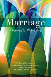 Wedding: A Fortress for Well-Being - marriage a fortress for well being 200x300
