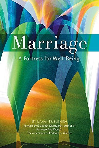 Wedding: A Fortress for Well-Being - marriage a fortress for well being