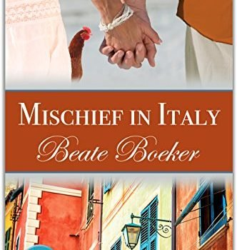 Mischief in Italy: a romantic comedy - mischief in italy a romantic comedy 332x350