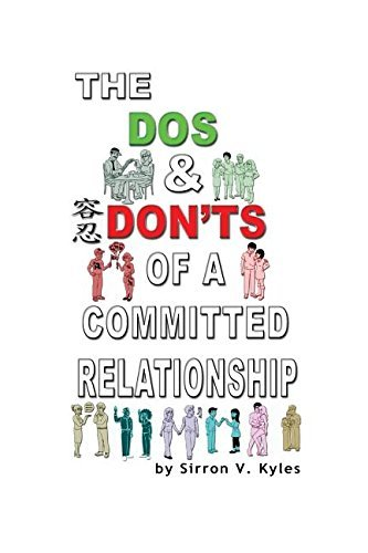 From dating to committed relationship