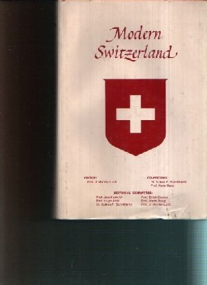 Contemporary Switzerland - modern switzerland