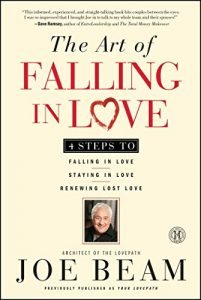 The Art of Falling in Love - the art of falling in love 201x300