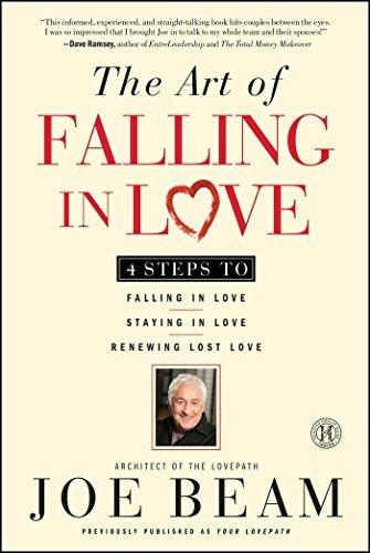 The Art of Falling in Love - the art of falling in love