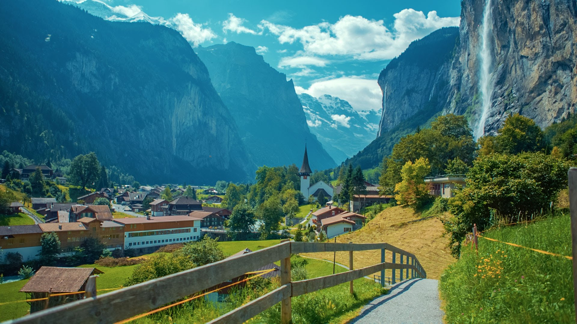 seven days in European countries - Switzerland, France, Germany - 5d Mark III Magic La... - 7 days in europe switzerland france germany 5d mark iii magic la