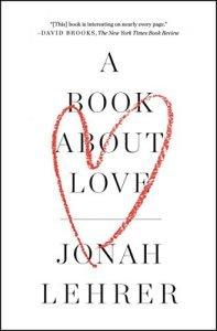 A Book regarding Love - a book about love 197x300