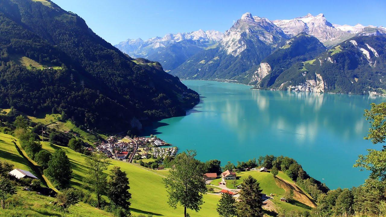 Amazing Places To See - Switzerland - amazing places to visit switzerland