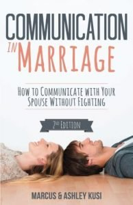 Communication in Marriage: How to keep in touch with your better half Without... - communication in marriage how to communicate with your spouse without 194x300