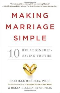 Making Marriage Simple: Ten Relationship-Saving Truths - making marriage simple ten relationship saving truths 195x300