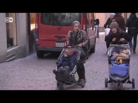 Secrets of Switzerland | Euromaxx - secrets of switzerland euromaxx