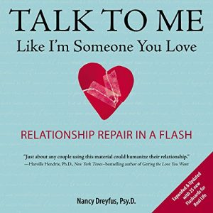 Speak to me personally Like I'm somebody you adore, revised version: Relationship Re... - talk to me like im someone you love revised edition relationship re 300x300