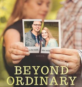 Beyond Ordinary: whenever a marriage that is good Isn't Good Enough - beyond ordinary when a good marriage just isnt good enough 333x350