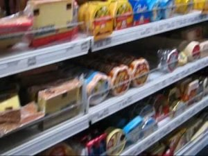 Trips to market in Switzerland - grocery shopping in switzerland 300x225