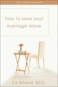 Just how to keep your wedding Alone - how to save your marriage alone 202x300