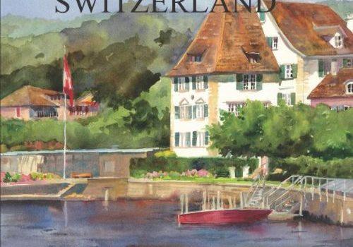 Karen Brown's Switzerland 2009: Exceptional Places to Stay & Itinerari... - karen browns switzerland 2009 exceptional places to stay itinerari 500x350