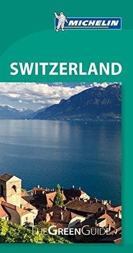 Michelin Green Guide Switzerland (Green Guide/Michelin) - michelin green guide switzerland green guide michelin
